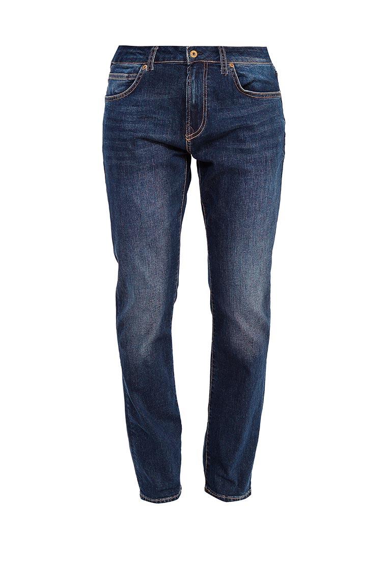 Мужские прямые джинсы Colin's CL1025879_MATHER_WASH_28/32