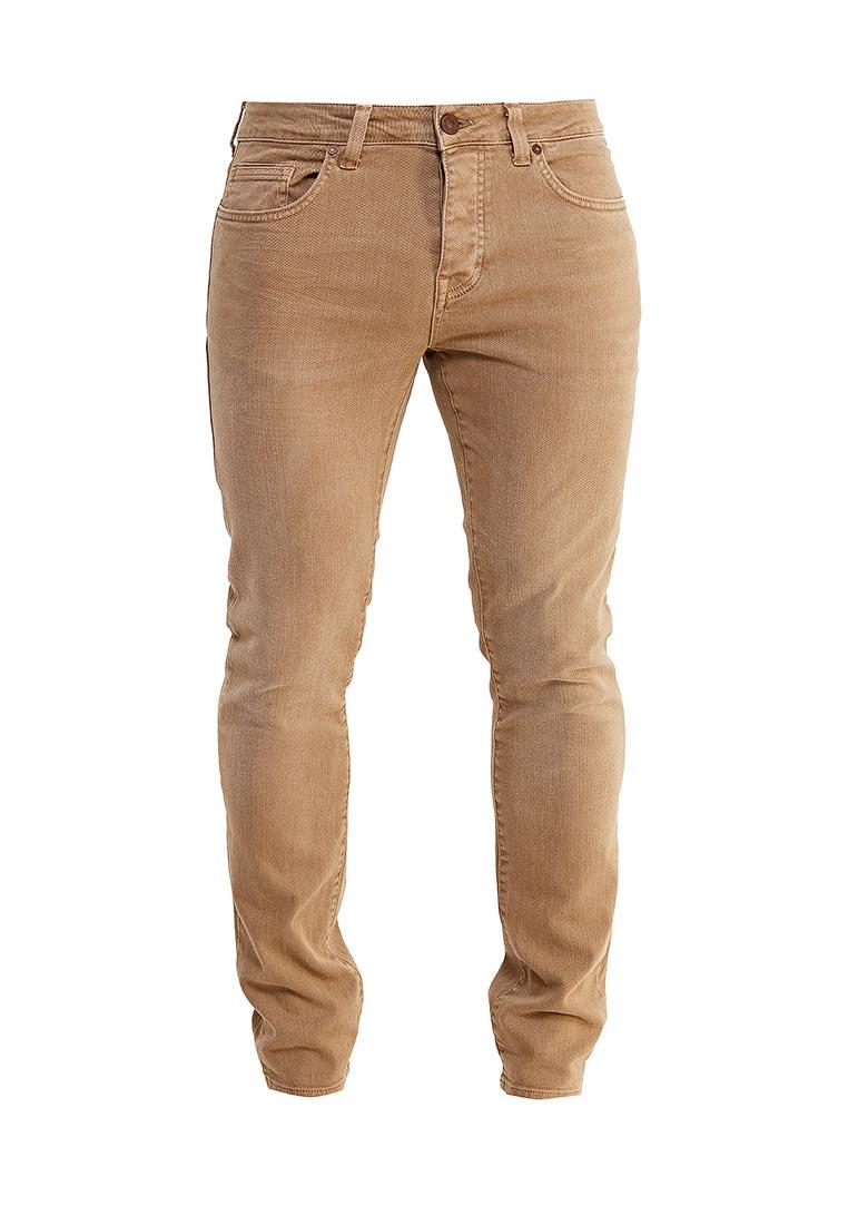 Мужские повседневные брюки Colin's CL1006465_BEIGE_30/32