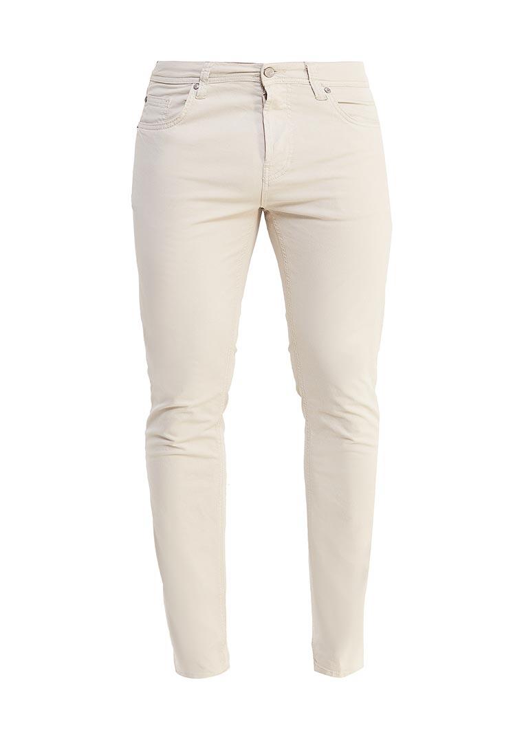 Мужские повседневные брюки Colin's CL1015706_STONE_28/32