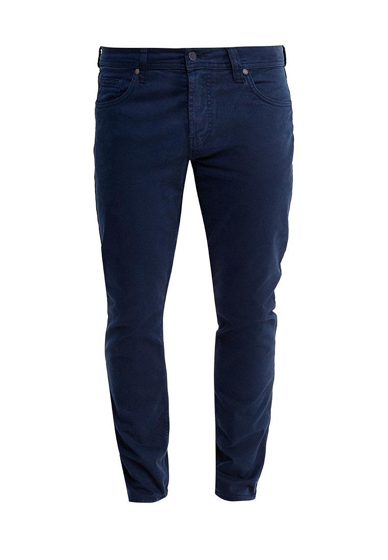 Мужские повседневные брюки Colin's CL1017495_PETROL_NAVY_28/32
