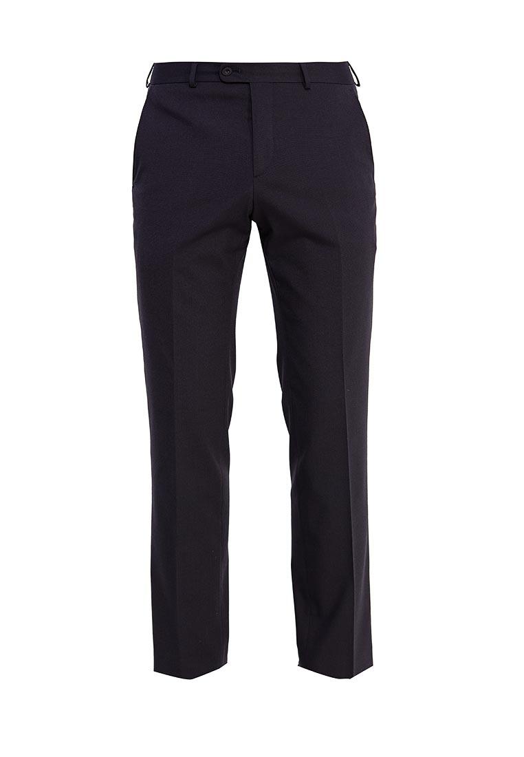 Мужские классические брюки Marcello Gotti 15883-6103-48/176