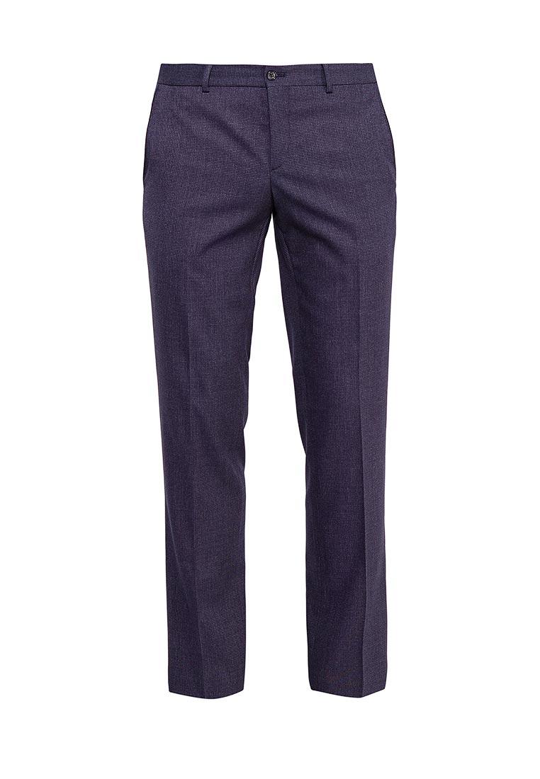 Мужские повседневные брюки Marcello Gotti 15891-6014-46/176
