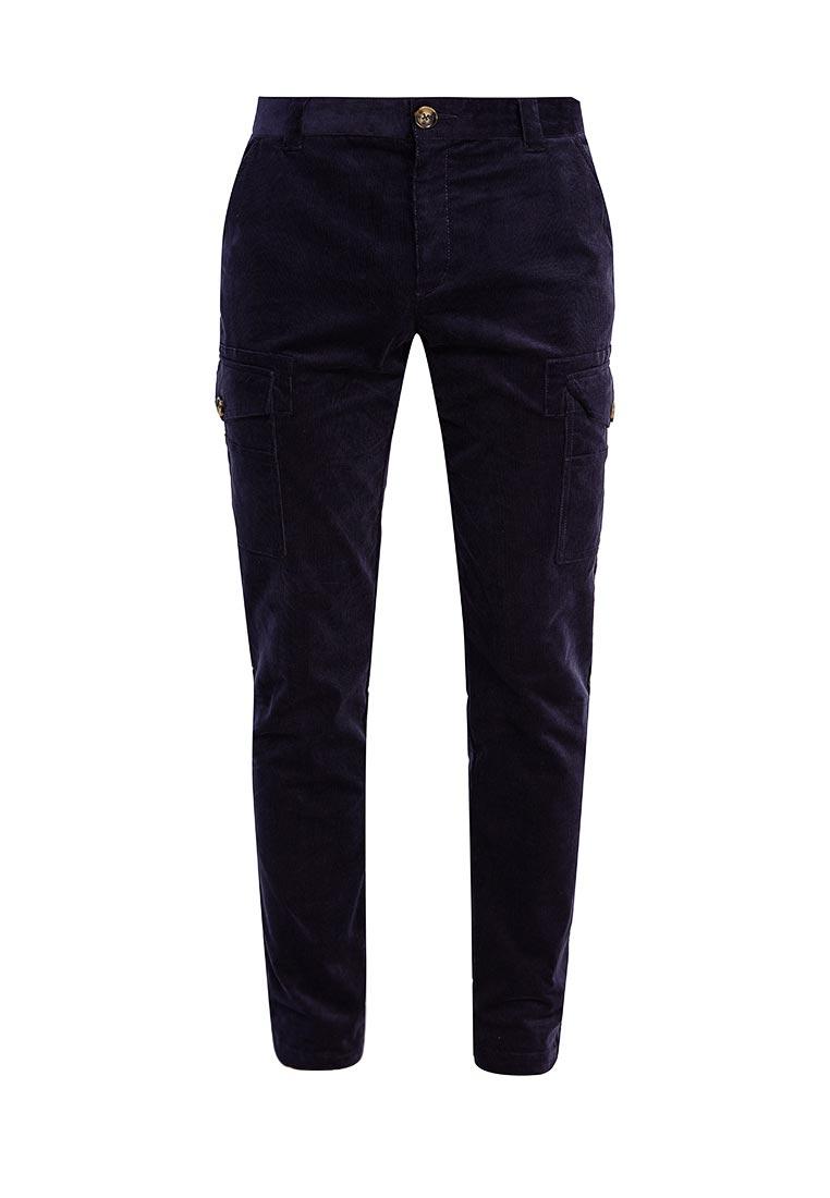 Мужские повседневные брюки Finn Flare (Фин Флаер) A17-22030-101-S