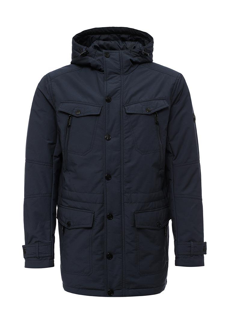 Утепленная куртка Finn Flare (Фин Флаер) A17-42007-101-2XL