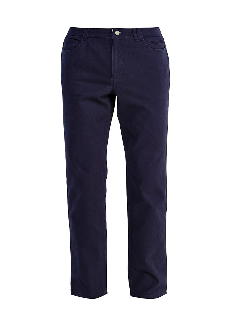 Мужские повседневные брюки Finn Flare (Фин Флаер) A17-22032-101-2XL