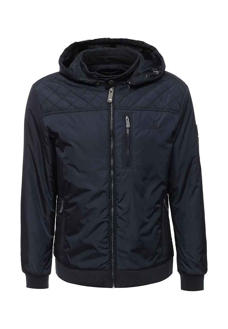 Утепленная куртка Finn Flare (Фин Флаер) A17-22043-101-2XL