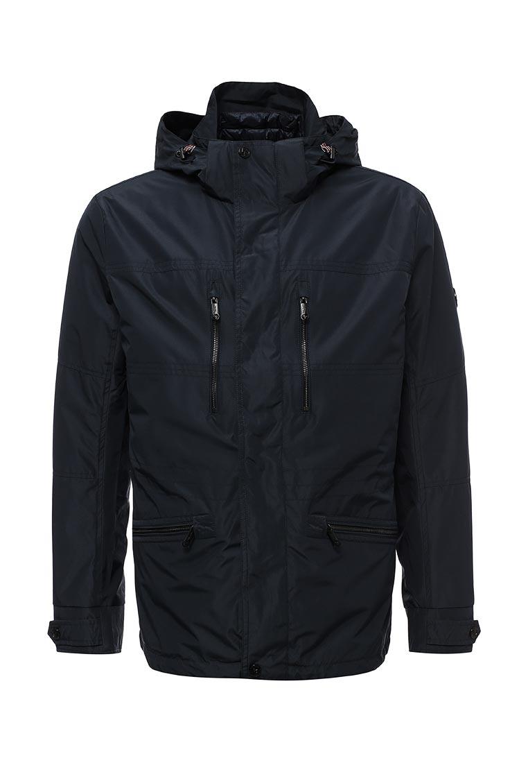 Утепленная куртка Finn Flare (Фин Флаер) A17-21039-101-S