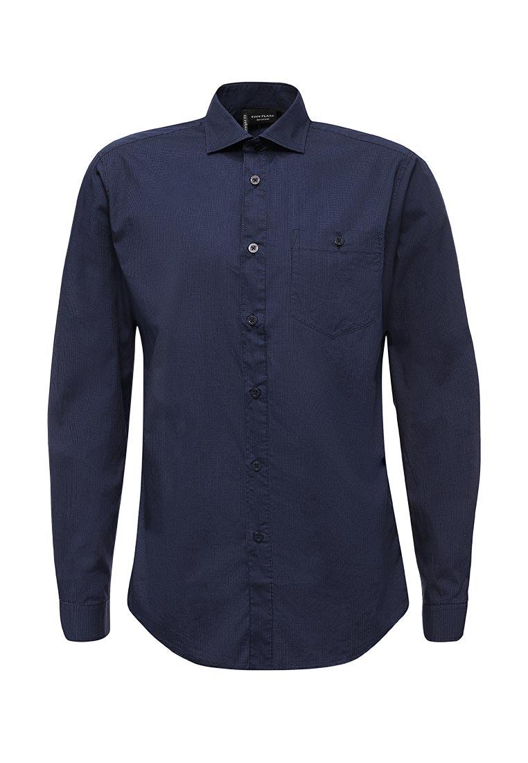 Рубашка с длинным рукавом Finn Flare (Фин Флаер) A17-21023-101-2XS