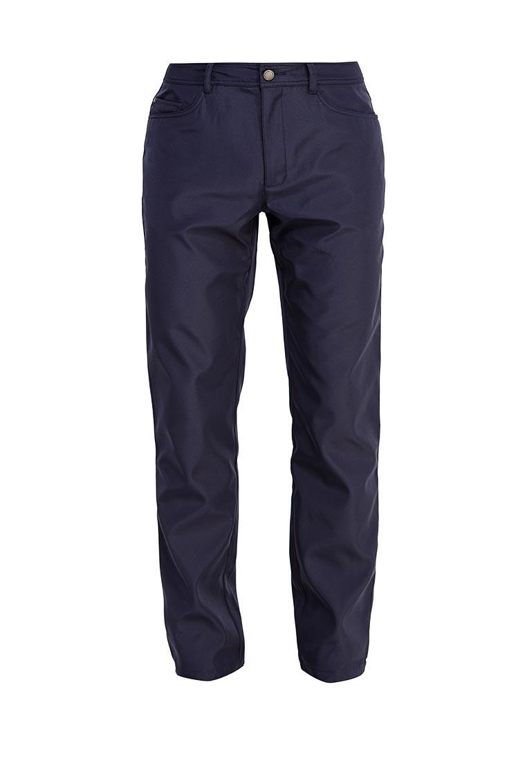 Мужские повседневные брюки Finn Flare (Фин Флаер) A17-22028-101-2XL