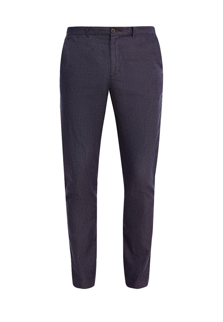 Мужские повседневные брюки Finn Flare (Фин Флаер) A17-21028-101-L