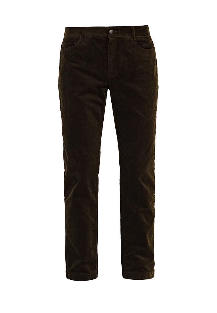 Мужские повседневные брюки Finn Flare (Фин Флаер) A17-21027-507-2XL
