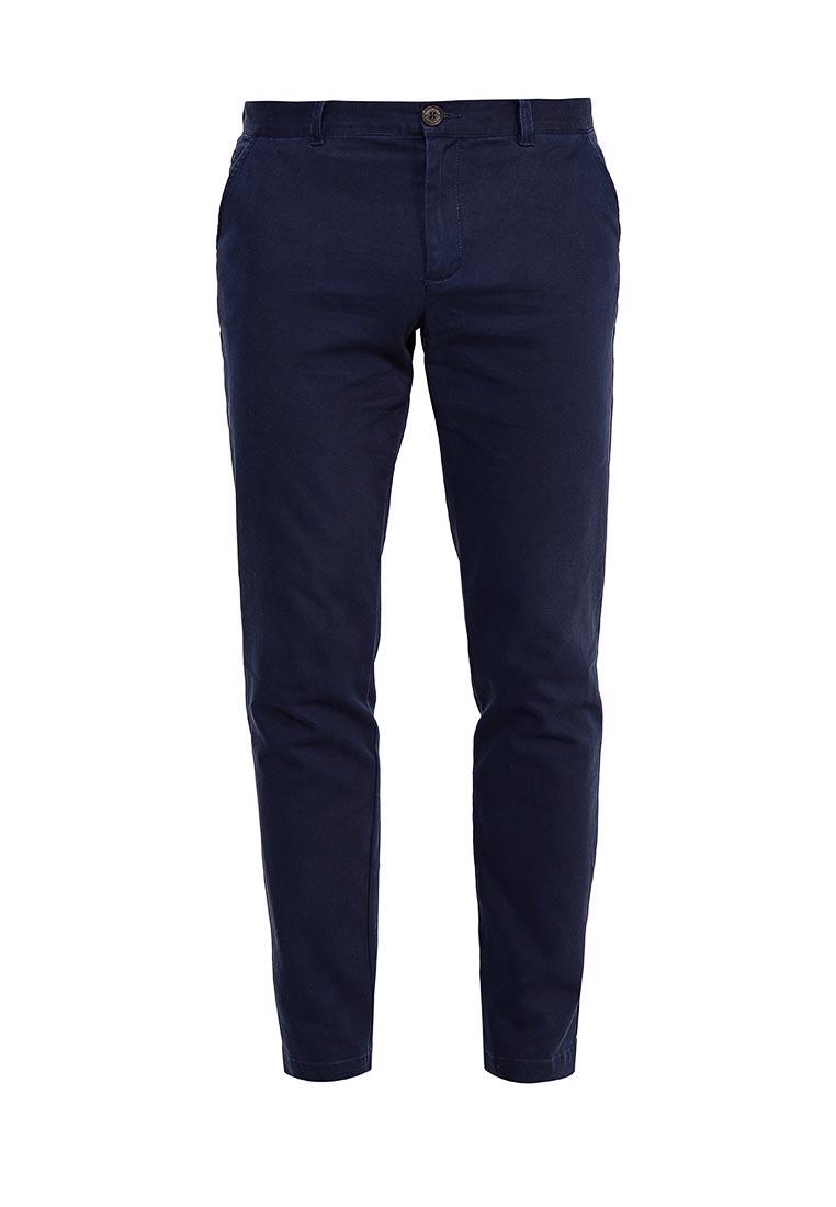 Мужские повседневные брюки Finn Flare (Фин Флаер) A17-21030-101-2XL
