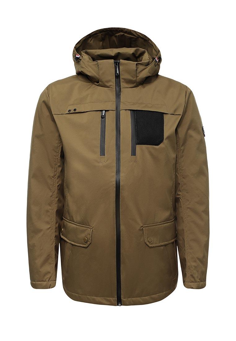 Куртка Finn Flare (Фин Флаер) A17-42028-900-2XL
