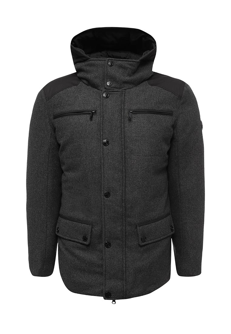Куртка Finn Flare (Фин Флаер) A17-42029-202-2XL
