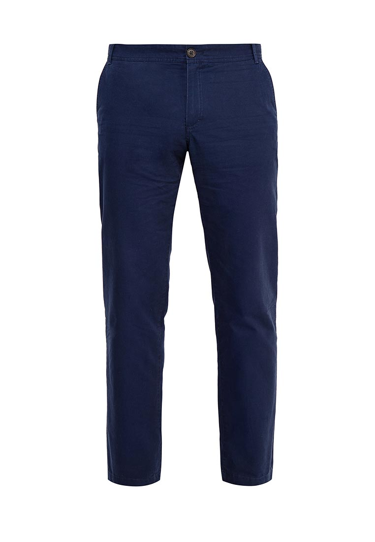 Мужские повседневные брюки Finn Flare (Фин Флаер) A17-21029-101-2XL