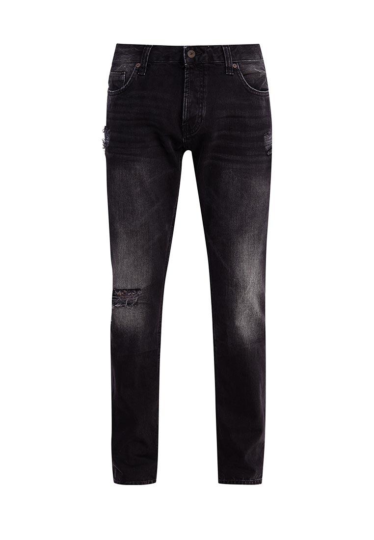 Мужские прямые джинсы Colin's CL1019571_VUSA_WASH_28/32