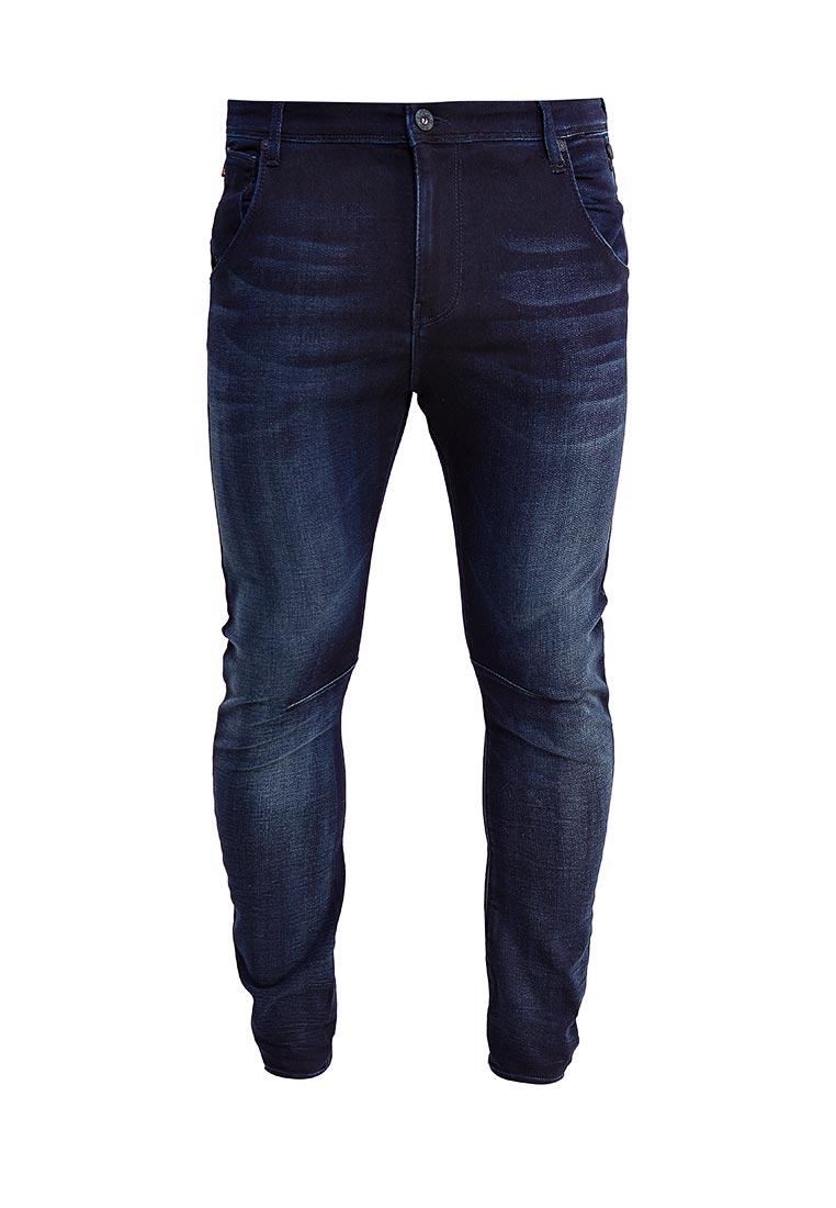 Зауженные джинсы Colin's CL1020979_ERA_WASH_31/32