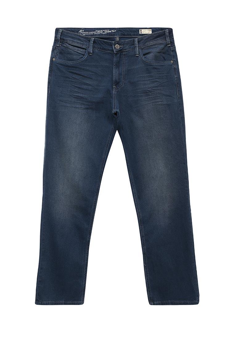 Мужские прямые джинсы Colin's CL1023769_BOSS_WASH_36/32