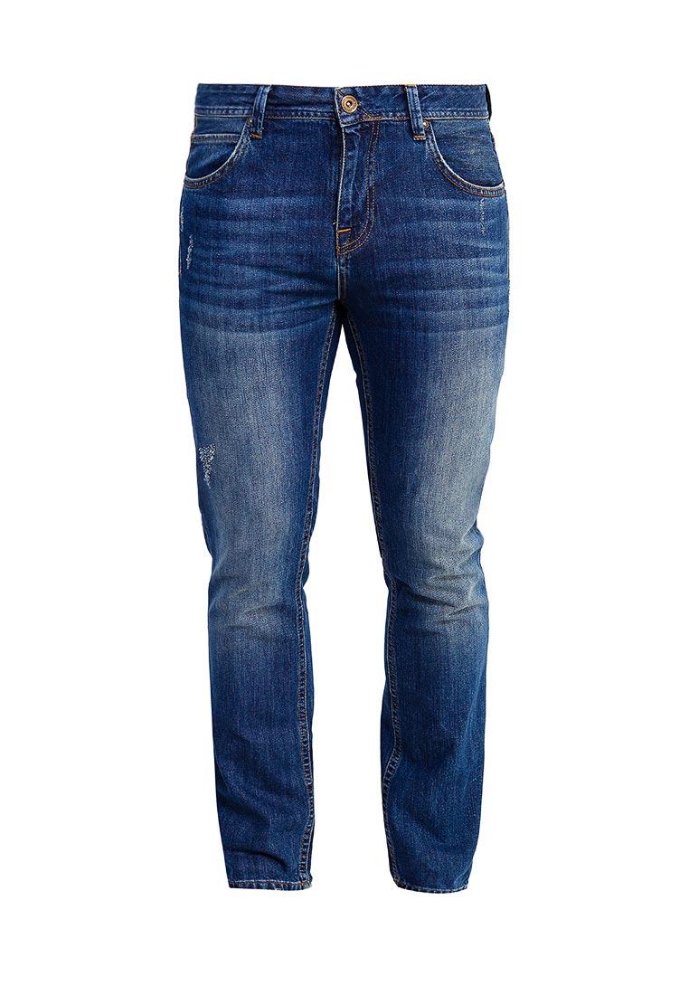 Зауженные джинсы Colin's CL1024814_ROUY_WASH_28/32