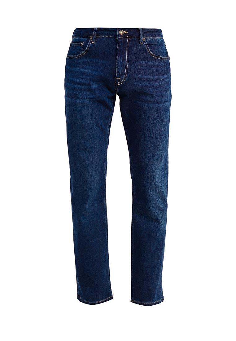 Мужские прямые джинсы Colin's CL1024497_ALFRED_WASH_30/32