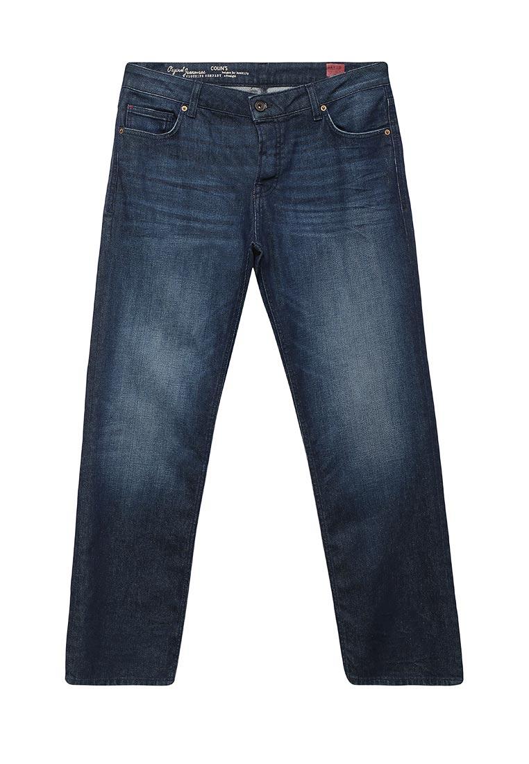 Мужские прямые джинсы Colin's CL1019433_SANDER_WASH_36/32