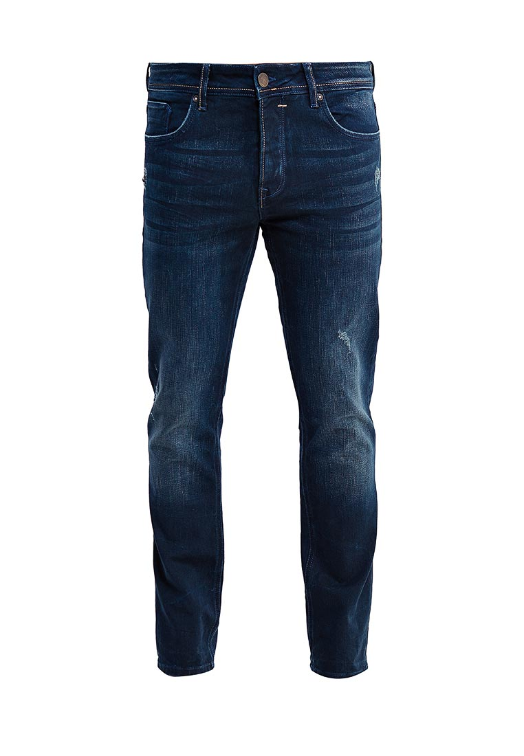 Мужские прямые джинсы Colin's CL1022577_DARK__ATHENS_WASH_28/32