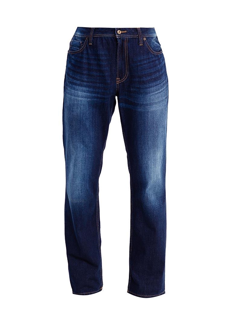 Мужские прямые джинсы Colin's CL1019470_VINCENT_WASH_36/32