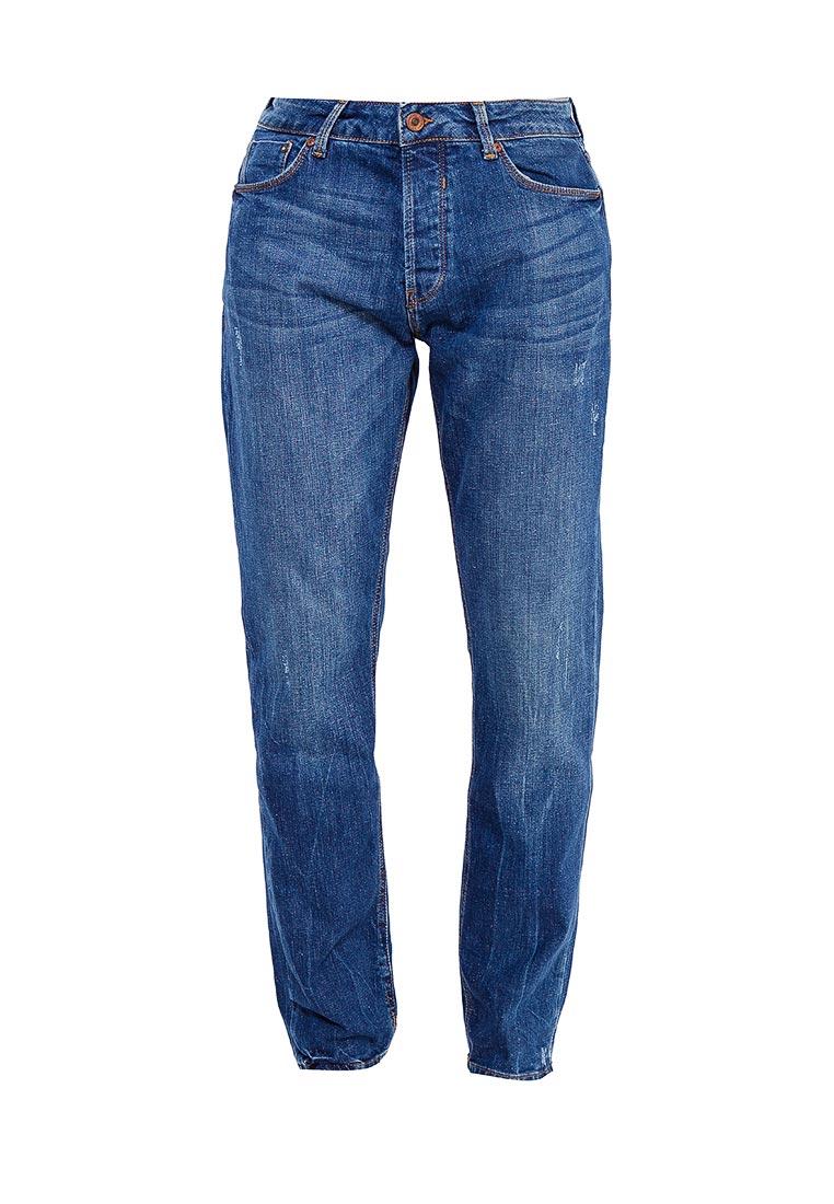 Мужские прямые джинсы Colin's CL1023917_BLUFF_WASH_30/32