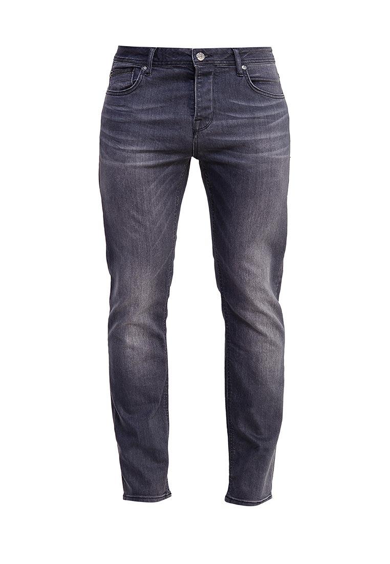 Мужские прямые джинсы Colin's CL1023758_BORDON_WASH_29/34