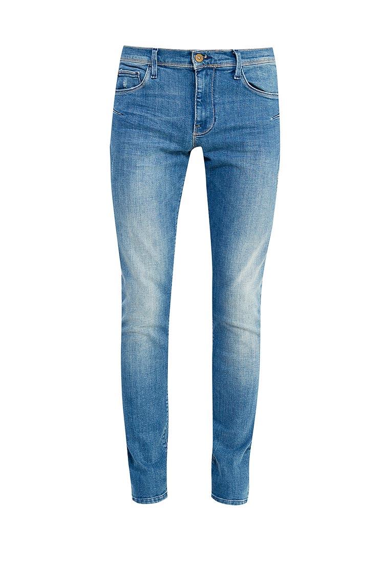 Мужские прямые джинсы Colin's CL1023754_TILDEN_WASH_28/32