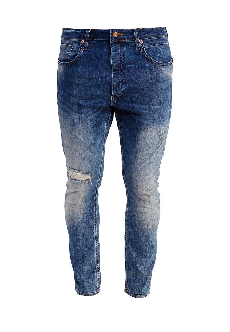 Зауженные джинсы Colin's CL1019542_FOUR_WASH_32/32