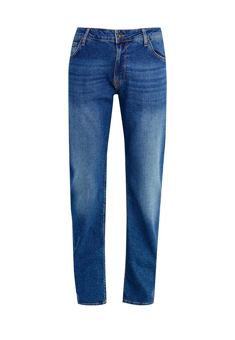 Мужские прямые джинсы Colin's CL1023962_DARK_MELVIN_WASH_30/32