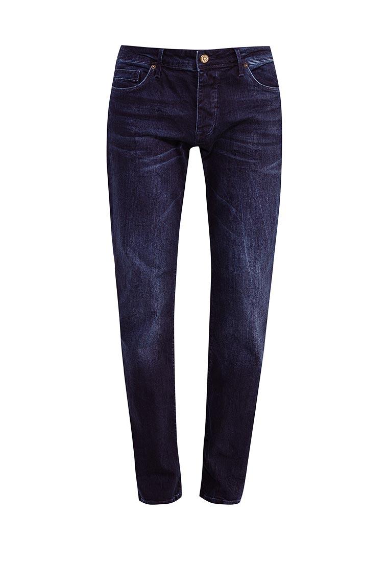 Мужские прямые джинсы Colin's CL1023755_NAPA_WASH_30/32