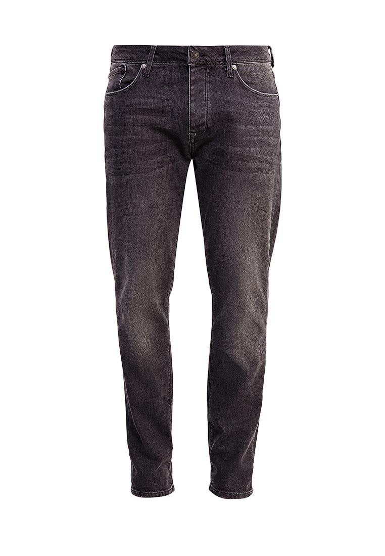 Мужские прямые джинсы Colin's CL1024510_Cooper_Wash_30/32