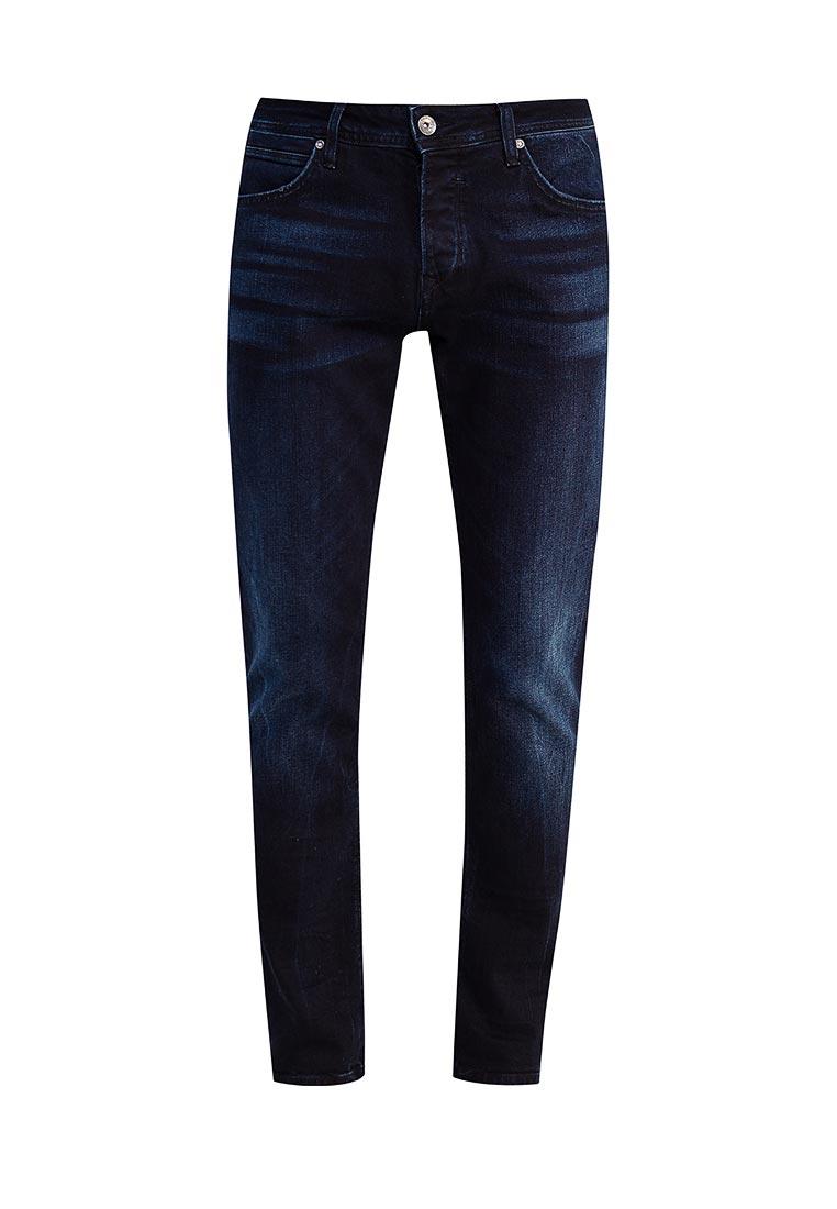 Мужские прямые джинсы Colin's CL1023099_BARRETT_WASH_33/32