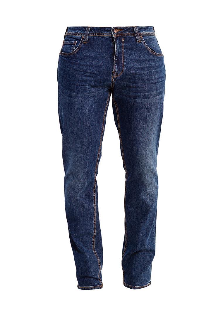 Зауженные джинсы Colin's CL1019597_Dark_Harry_Wash_30/32