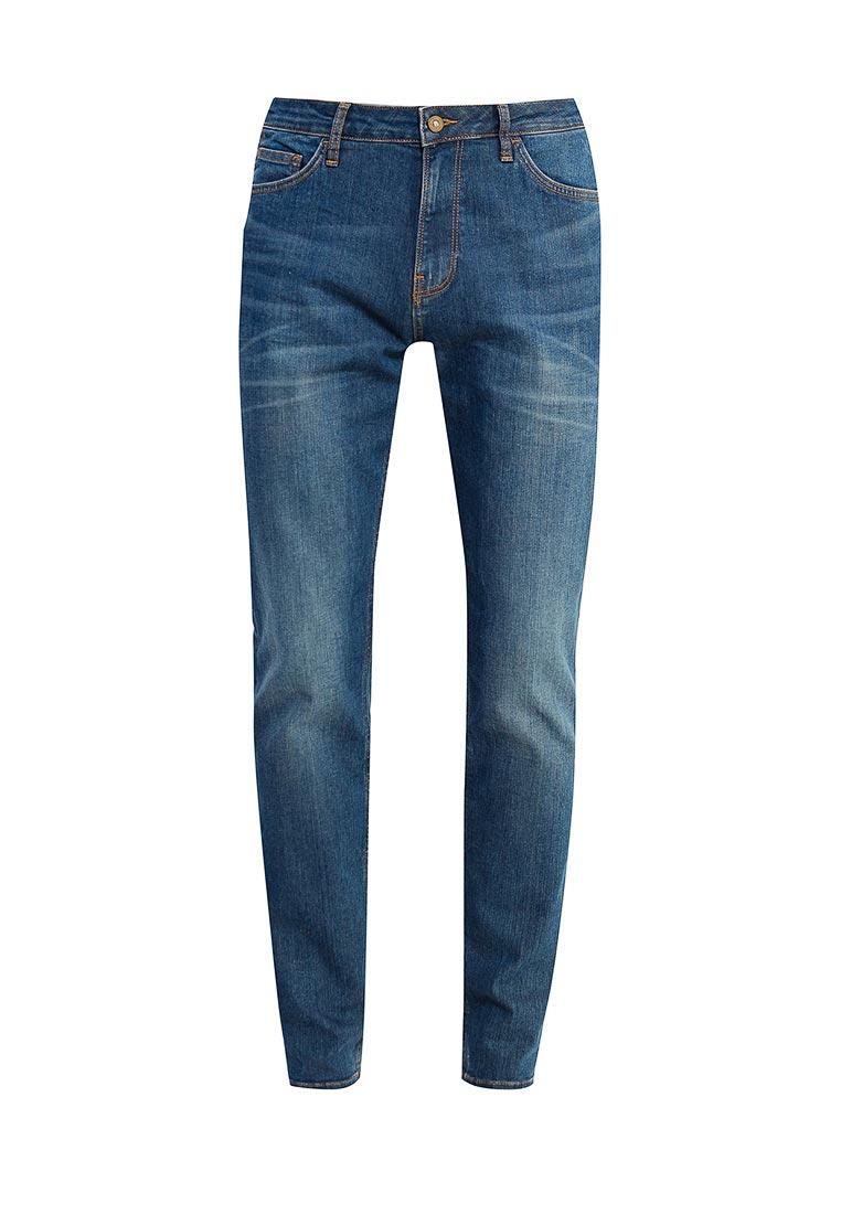 Мужские прямые джинсы Colin's CL1024512_JONES_WASH_30/32