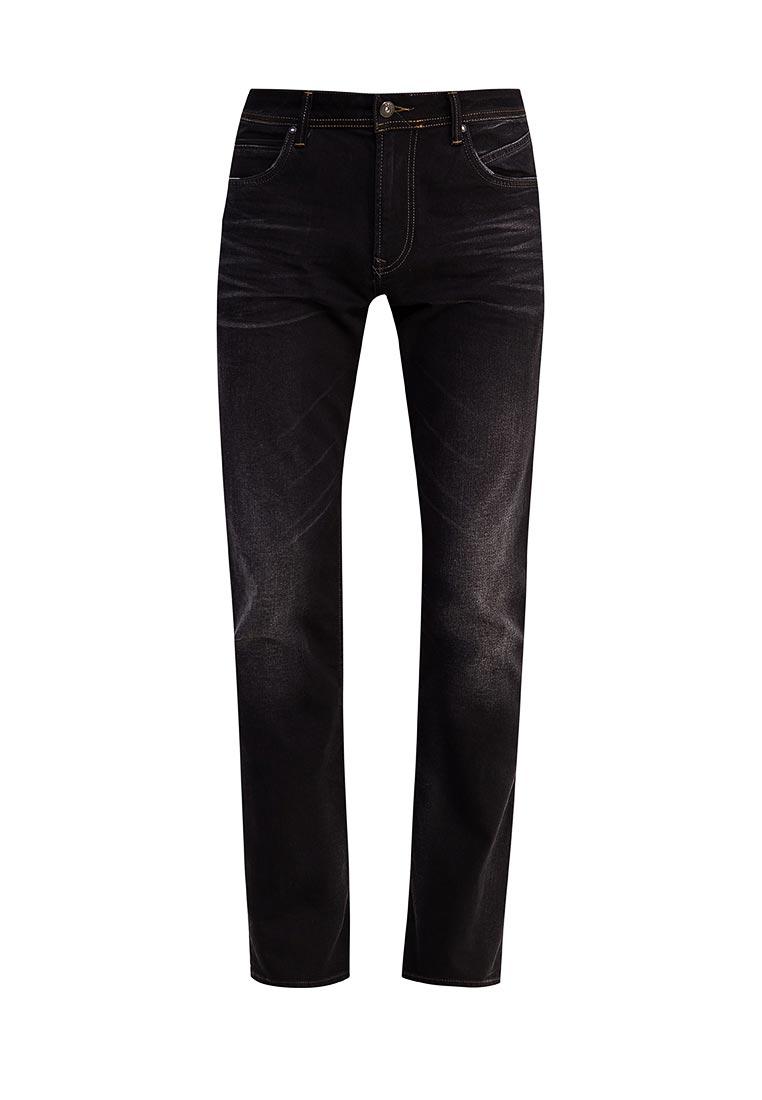 Мужские прямые джинсы Colin's CL1026285_BLACK_ARLO_WASH_30/32