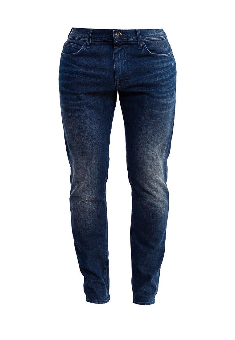 Зауженные джинсы Colin's CL1024488_JAMES_WASH_28/32
