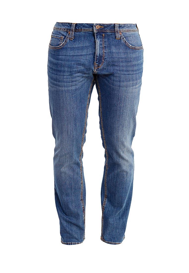 Зауженные джинсы Colin's CL1019598_Light_Harry_Wash_32/32
