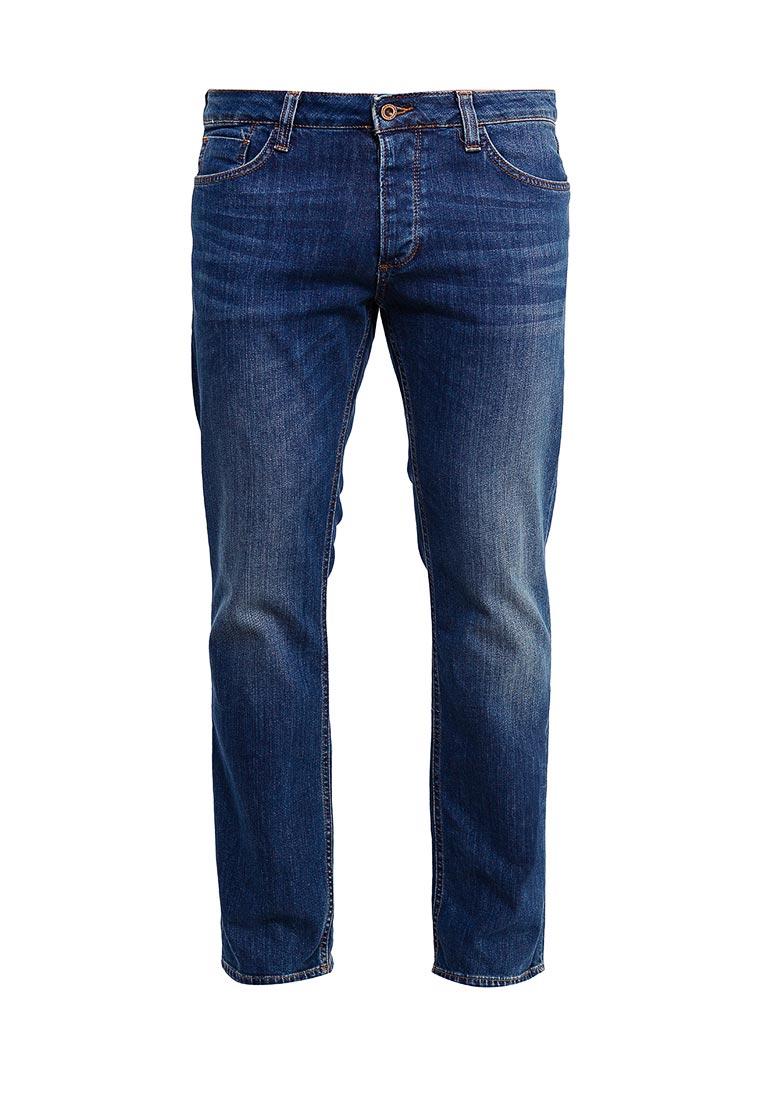 Мужские прямые джинсы Colin's CL1024792_CARIO_WASH_30/32