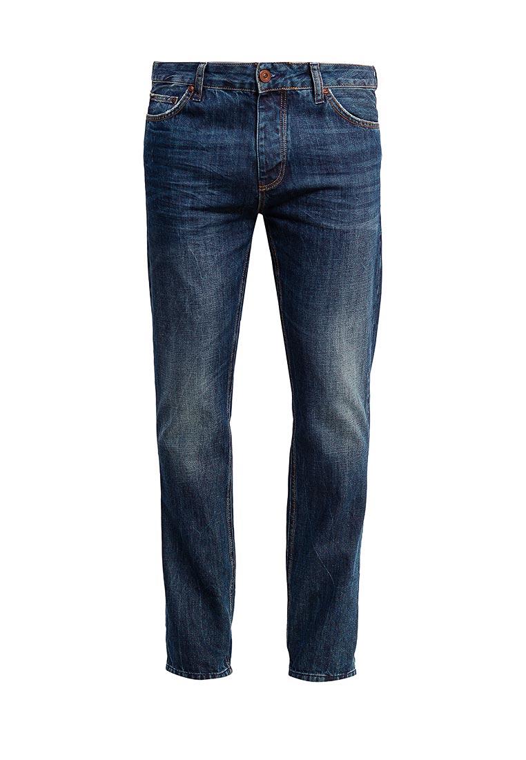 Мужские прямые джинсы Colin's CL1023762_WALKER_WASH_30/32