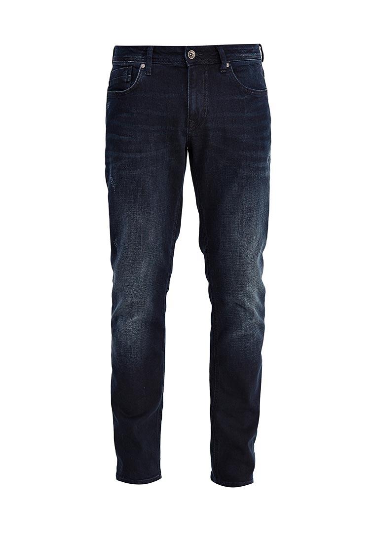 Мужские прямые джинсы Colin's CL1024489_YVES_WASH_28/32