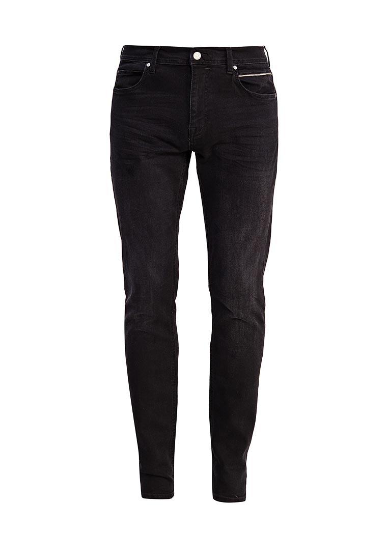 Мужские прямые джинсы Colin's CL1031727_COLNIZA_WASH_28/32