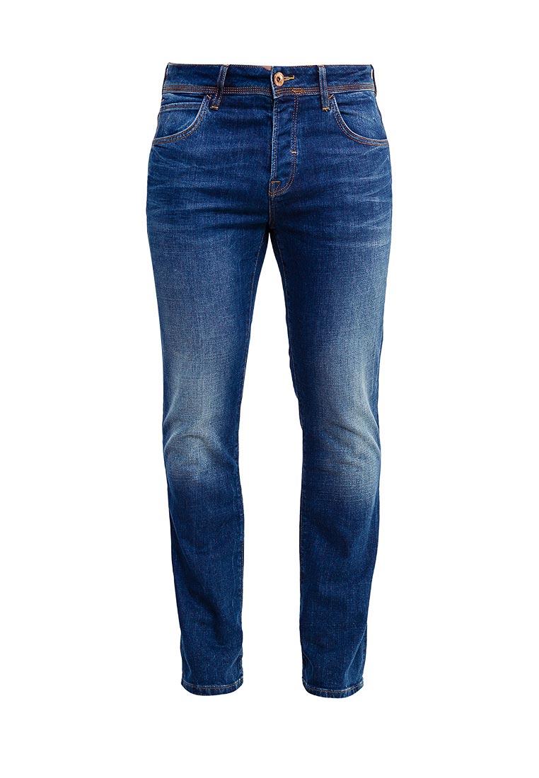 Мужские прямые джинсы Colin's CL1025235_ORTIZ_WASH_29/32