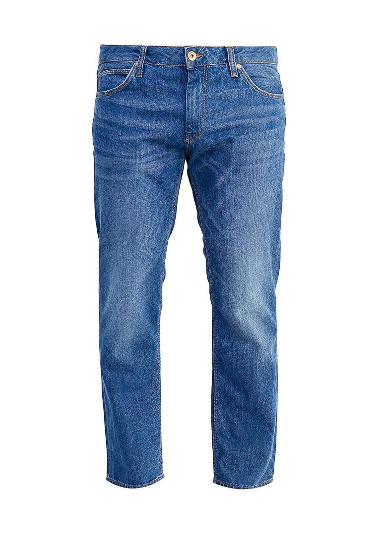 Мужские прямые джинсы Colin's CL1025238_VITOR_WASH_30/32