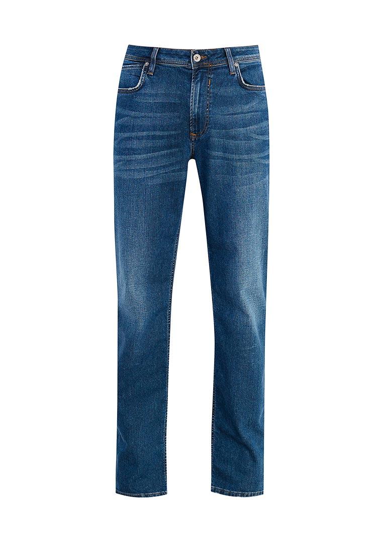 Мужские прямые джинсы Colin's CL1025244_SANTOS_WASH_36/34