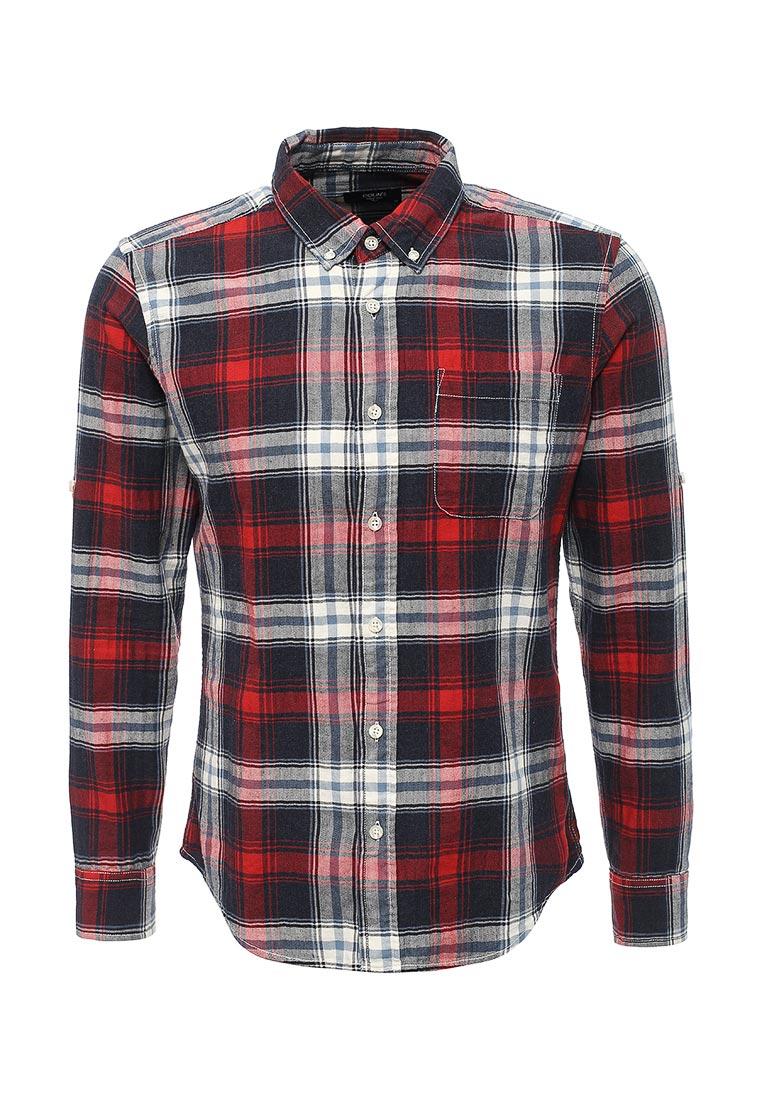 Рубашка с длинным рукавом Colin's CL1027797_NAVY_S
