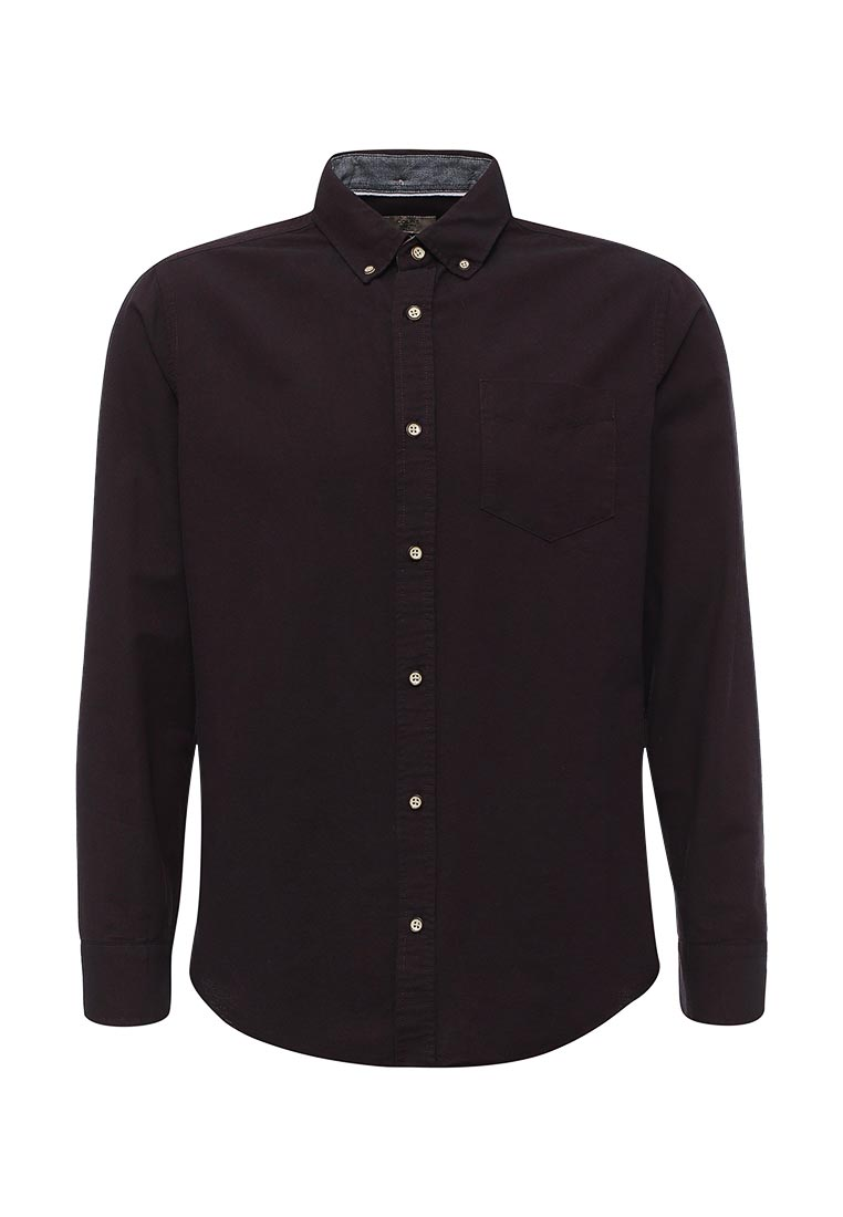 Рубашка с длинным рукавом Colin's CL1022788_BORDEAUX_S