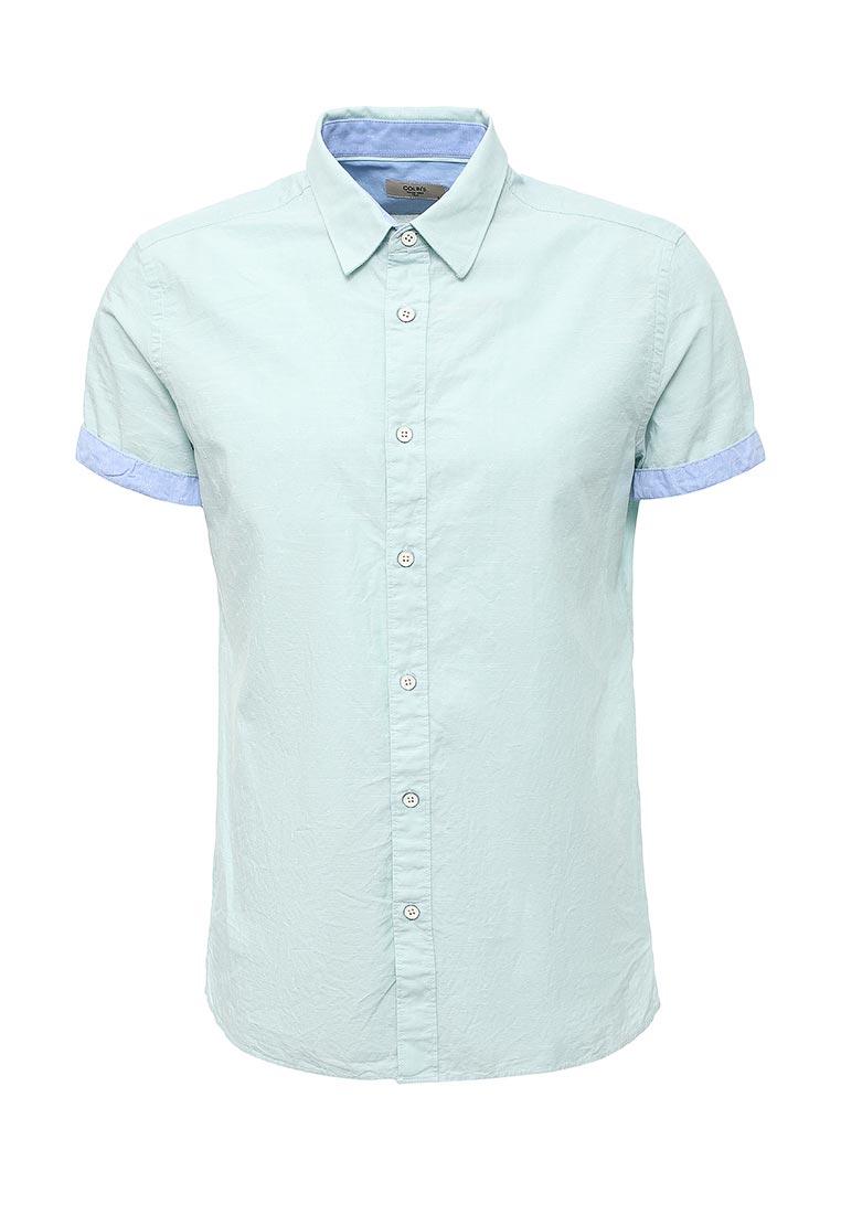 Рубашка с коротким рукавом Colin's CL1030021_MINT_GREEN_L